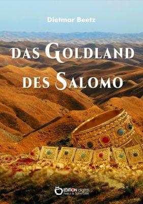 Das Goldland des Salomo, Dietmar Beetz