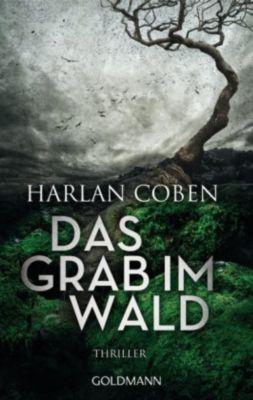 Das Grab im Wald, Harlan Coben
