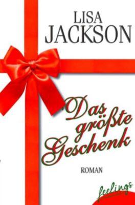 Das größte Geschenk, Lisa Jackson