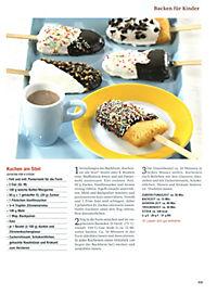 Das große Backbuch - Produktdetailbild 5