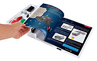 Das große Baubuch (Ausführung: Abenteuer Elektronik) - Produktdetailbild 3