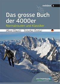 Das grosse Buch der 4000er - Valentino, Romelli, Marco Cividini pdf epub