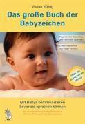 Das große Buch der Babyzeichen, Vivian König