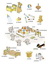 Das große Buch der Bilder und Wörter - Produktdetailbild 2