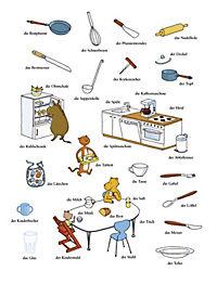 Das große Buch der Bilder und Wörter - Produktdetailbild 4