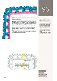 Das große Buch der Häkelkanten - Produktdetailbild 1