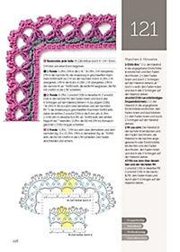Das große Buch der Häkelkanten - Produktdetailbild 5