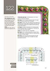 Das große Buch der Häkelkanten - Produktdetailbild 6