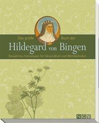 Das große Buch der Hildegard von Bingen -  pdf epub