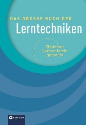 Das große Buch der Lerntechniken