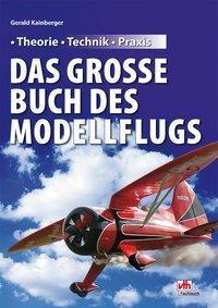 Das grosse Buch des Modellflugs, Gerald Kainberger