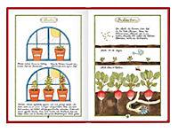 Das Große Buch für kleine Gärtner, m. kleiner Schaufel - Produktdetailbild 1