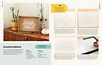 Das große Buch vom Handlettering mit Stift & Kreide - Produktdetailbild 8
