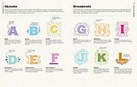 Das grosse Buch vom Handlettering mit Stift & Kreide - Produktdetailbild 4
