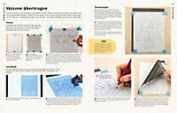 Das große Buch vom Handlettering mit Stift & Kreide - Produktdetailbild 6