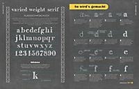 Das große Buch vom Handlettering mit Stift & Kreide - Produktdetailbild 3