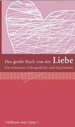 Das grosse Buch von der Liebe, FRANZ-HEINRICH HACKEL(HG.)