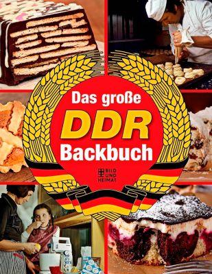 Das große DDR-Backbuch -  pdf epub
