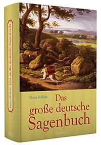 Das große deutsche Sagenbuch - Produktdetailbild 1