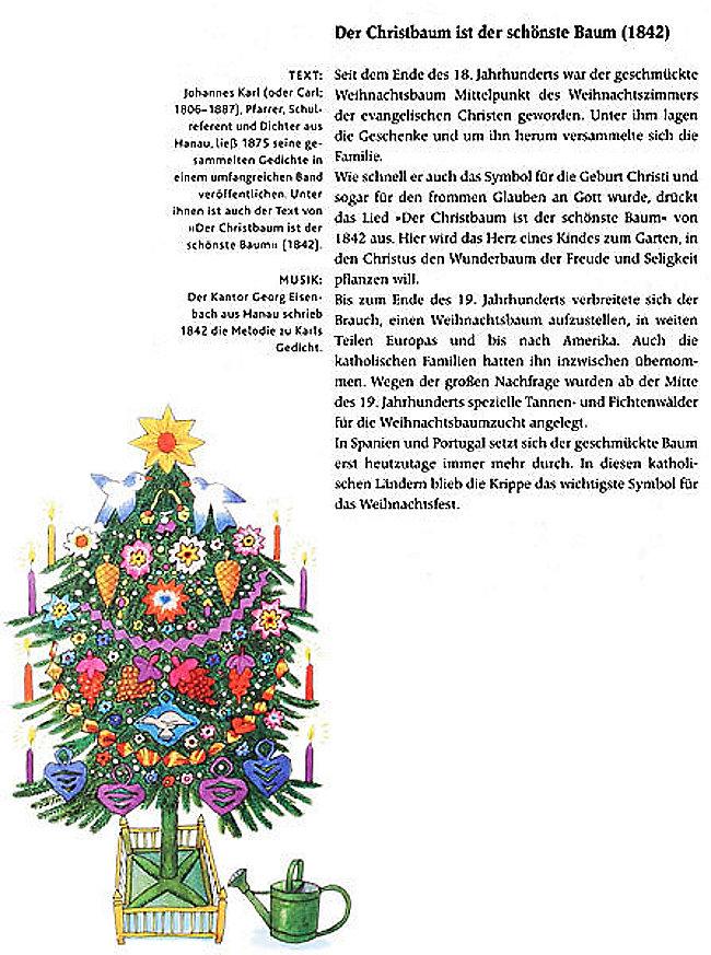 Das große Familienbuch der Weihnachtslieder Buch - Weltbild.de