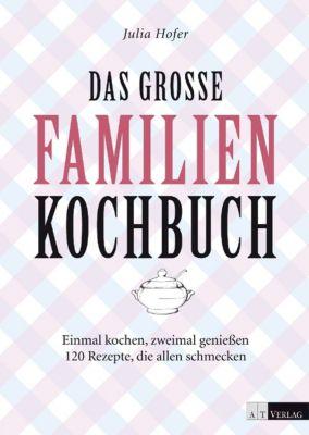 Das grosse Familienkochbuch -  pdf epub