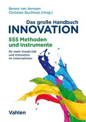 Das grosse Handbuch Innovation