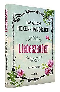 Das grosse Hexen-Handbuch - Liebeszauber - Produktdetailbild 1