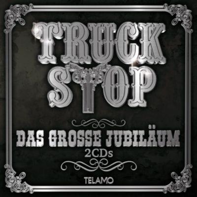 Das große Jubiläum (2 CDs), Truck Stop