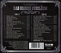 Das große Jubiläum (2 CDs) - Produktdetailbild 1