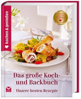 Das große Koch- und Backbuch