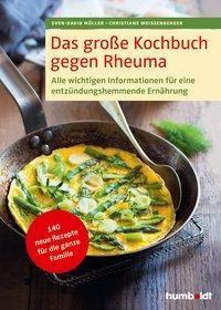 Das große Kochbuch gegen Rheuma -  pdf epub