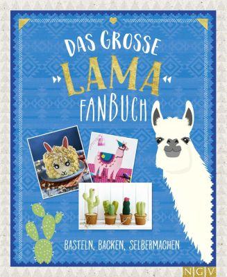 Das große Lama Fanbuch