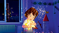 Das große Lauras-Stern-Traummonster-Buch - Produktdetailbild 2