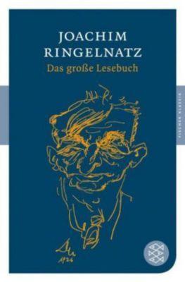 Das große Lesebuch, Joachim Ringelnatz