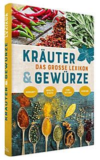 Das große Lexikon Kräuter & Gewürze - Produktdetailbild 1