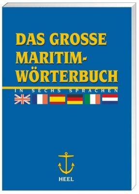 Das große Maritim-Wörterbuch in sechs Sprachen
