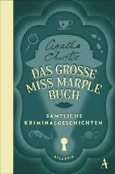 Das große Miss-Marple-Buch, Agatha Christie