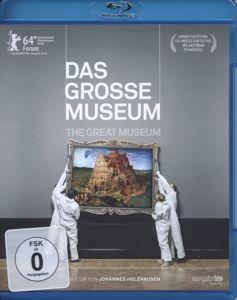 Das große Museum, Dokumentation
