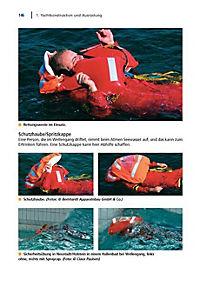 Das große Pietsch-Handbuch Yacht-Seemannschaft - Produktdetailbild 2