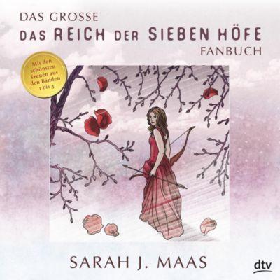 Das grosse Reich der Sieben Höfe-Fanbuch, Sarah J. Maas