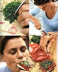 Das grosse Sarah Wiener Kochbuch - Produktdetailbild 4