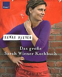 Das grosse Sarah Wiener Kochbuch - Produktdetailbild 1