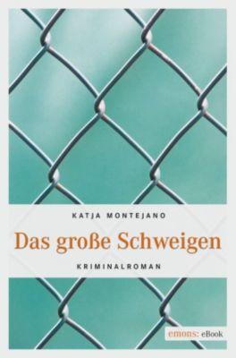 Das grosse Schweigen, Katja Montejano