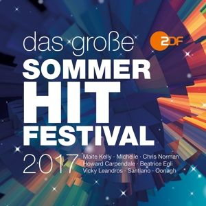 Das große Sommer-Hit-Festival, Various
