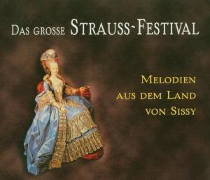 Das Grosse Strauss-Festival, Philh.Staatsorch.Bremen
