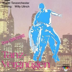Das große Tanzvergnügen, Fmp-tanzorchester