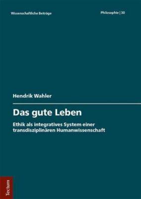 Das gute Leben, Hendrik Wahler