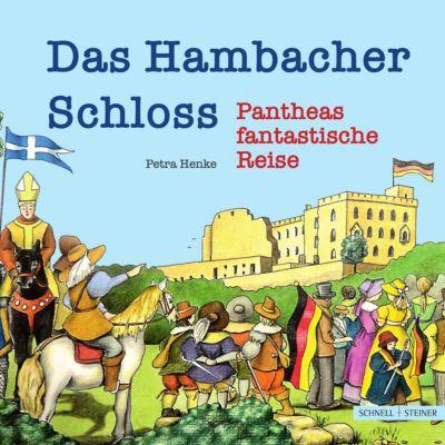 Das Hambacher Schloss - Petra Henke pdf epub