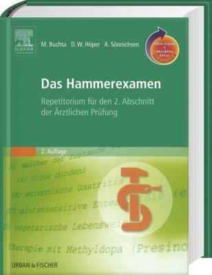 Das Hammerexamen, Mark Buchta, Dirk W. Höper, Andreas Sönnichsen