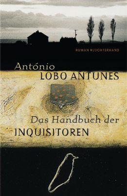 Das Handbuch der Inquisitoren - António Lobo Antunes |
